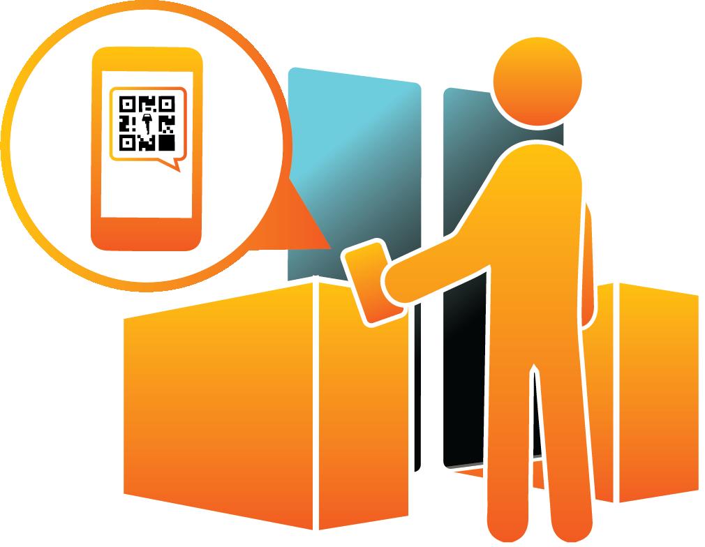 PartnerSec QR key