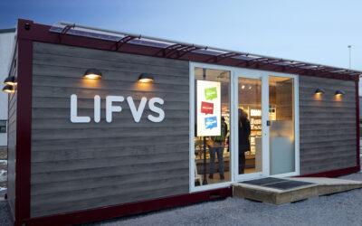 Lifvs Chooses CampTrac