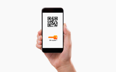 AMF Real Estates selects CavVisit® with QR-keys™ for Urban Escape