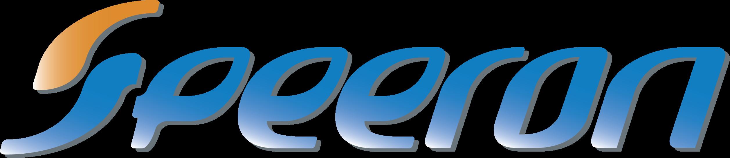 Speeron logo
